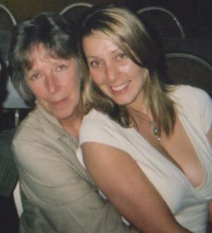 Mama and me2